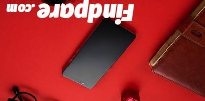 Zopo P5000 smartphone photo 1