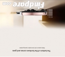 MOLISU a5s robot vacuum cleaner photo 8