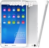 Huawei MediaPad Honor X1 LTE smartphone photo 2