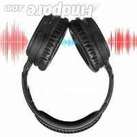 IDeaUSA AtomicX V201 wireless headphones photo 3