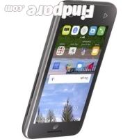 Alcatel Pixi Unite smartphone photo 3