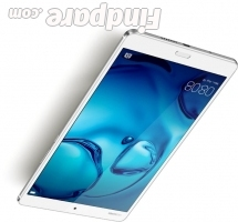 Huawei MediaPad M3 4G 64GB tablet photo 2