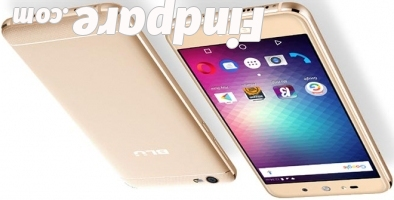 BLU Grand X smartphone photo 2