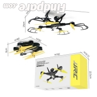 JJRC H39WH drone photo 4