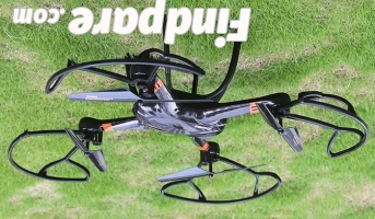 Mould King Super X 33040A drone photo 11
