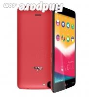 Wiko Rainbow Jam 16GB smartphone photo 3