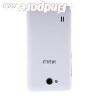 IRULU U4 mini smartphone photo 1