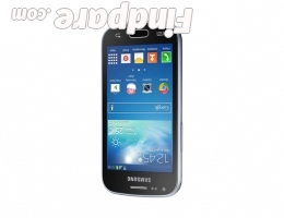 Samsung Galaxy Trend Plus smartphone photo 2