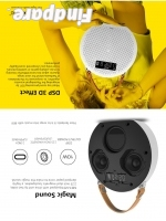MIFA M9 portable speaker photo 9