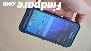 Samsung Galaxy Xcover 4 smartphone photo 2