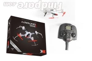 XK X100 drone photo 9
