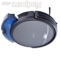 ILIFE A4S robot vacuum cleaner photo 1