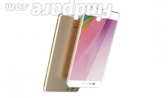 Sharp Z3 smartphone photo 1