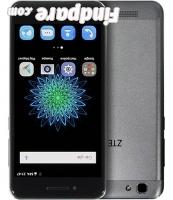 ZTE A610c smartphone photo 1