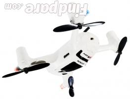 Hubsan FPV X4 Plus drone photo 5