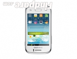 Samsung Galaxy Young smartphone photo 1