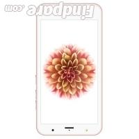 Texet X-Plus smartphone photo 1