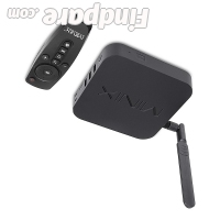 MINIX NEO U9-H 2GB 16GB TV box photo 2