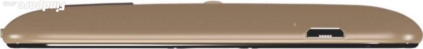 Panasonic Eluga Ray smartphone photo 5