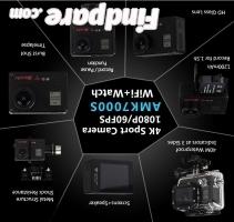 Amkov AMK7000S action camera photo 5