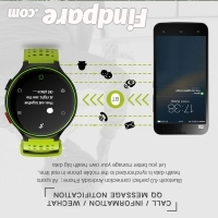 MICROWEAR X2 smart watch photo 5