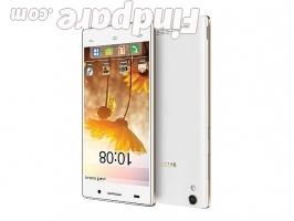 Intex Aqua Power+ smartphone photo 2