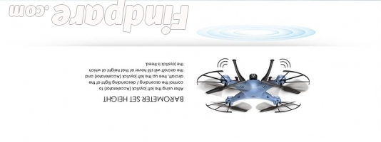 Syma X5HW drone photo 5