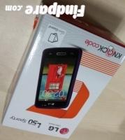 LG L50 smartphone photo 5