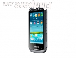 Samsung Galaxy Xcover 2 smartphone photo 3