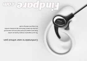 JOWAY H18 wireless earphones photo 7