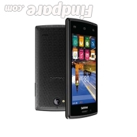 Philips S307 smartphone photo 4