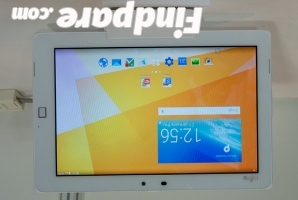 Fujitsu Arrows Tab M01T tablet photo 5