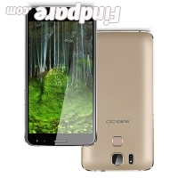 Amigoo X10 smartphone photo 4