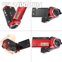Ordro HDV-107 action camera photo 10