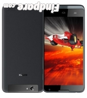 Intex Aqua Xtreme V smartphone photo 1