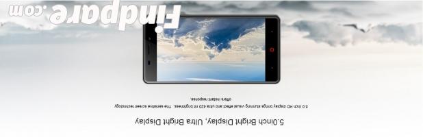 Doopro P1 Pro smartphone photo 4