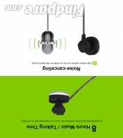 MIFO U2 wireless earphones photo 2