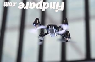 Hubsan H107L drone photo 7