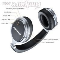 Bluedio F2 wireless headphones photo 12