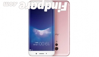 Vivo Xplay 6 smartphone photo 1