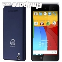 Prestigio Muze A5 smartphone photo 4