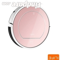 ILIFE V7s Pro robot vacuum cleaner photo 4