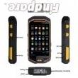 Runbo Q5-S smartphone photo 2