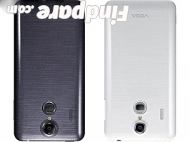 Pantech Vega Secret UP smartphone photo 5