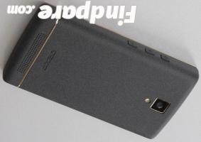 DEXP Ixion XL240 Triforce smartphone photo 3