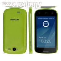 DOOGEE Collo 3 DG110 smartphone photo 3