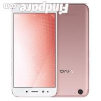 Vivo X9s Plus smartphone photo 5