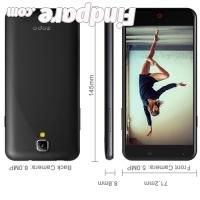 Zopo Touch ZP530 smartphone photo 8
