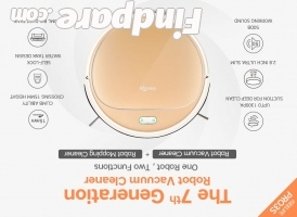 ISEELIFE PRO3S robot vacuum cleaner photo 1