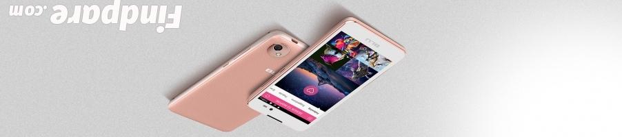 BLU Dash G smartphone photo 2